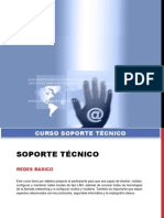 Unidad I SOPORTE TECNICO