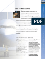 Flight Technical Publications