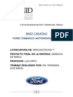 Ford Brief