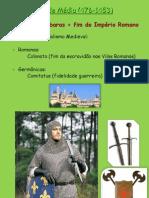 Idade Média 2011
