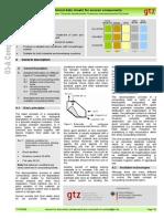 2 GTZ Datasheet on Composting Toilets (2006)