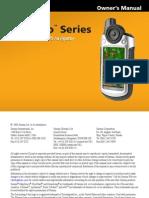 Garmin Colorado Series _OwnersManual