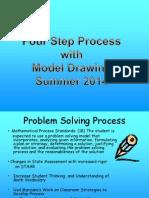four step