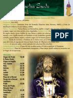 Martes Santo en Ciudad Real