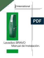 Manual Bravo