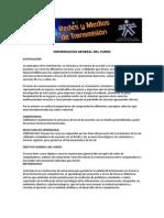 Informacion General Del Curso-2015