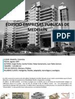 Edificio Medellin