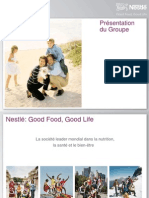 Groupe Nestle