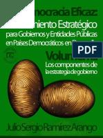 La Democracia Eficaz, Volumen II PDF (1)