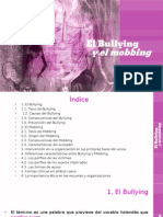 Bullying y Mobbing