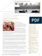 Diaries by Sacinandana Swami - Vrindavan Diary 2014 - Part 6