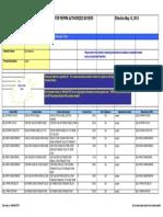 Typical Juniper Parts Price List
