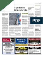Gestion - 13-07-2015 - Enfen confirma que El Niño comienza a afectar a anchoveta.pdf