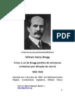 William H.bragg e William L. Bragg