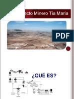 UNI Presentación Tía María 030715