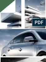 e304c53d52a Buick LaCrosse 2011 Misc Documents-Brochure