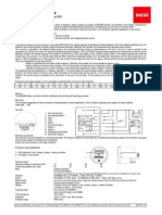 Operating Instructions 830 v1-5