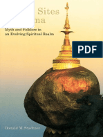 Sacred Sites of Burma (Missing Bibliography & Index)