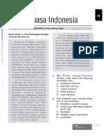 Soal CPNS Bahasa Indonesia Dan Pembahasannya
