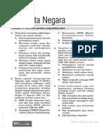 Soal CPNS Tata Negara Dan Pembahasannya