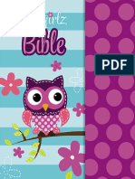Faithgirlz! NIV Bible Sample Book of Mark