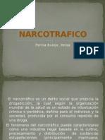 Narco Trafico