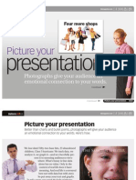 How to Make Better Presentations