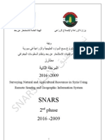 SNARS Document