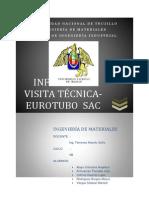 Informe de Eurotubo Terminado (1)