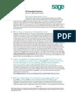 Extended Solutions BP FAQs-Nov 09