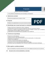 propuesta de práctica