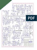 RG200, RH200, RH200SC - Preamp Schematics
