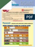 Octubre 2011- Hidro Tarraco catalogo gral.