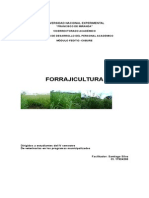 Forrajicultura