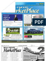 Real Estate Marketplace - July 2015