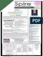 InSpire News - July 14, 2015