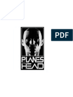 Planes of the Head - John Asaro