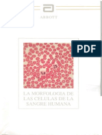 La Morfología de Las Células de La Sangre Abbott L.W. Diggs (1994)
