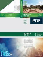 UOL Prospectus 2015-16