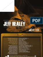 Jeff Healey - The Best of the Stony Plain Years