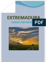 PASEOS CON ENCANTO POR EXTREMADURA