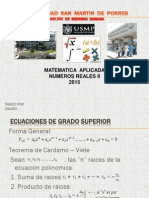 Clase 4 Numeros Reales II