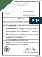 Gross v. Primus - Document No. 4