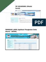 Modul Pm vs Apdm