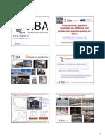 2013 Presentacion RBA Aislación AICE