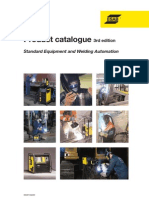 Product Catalogue 3rd Edition