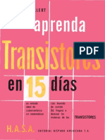 Aprenda Transistores en 15 días - Christian Gellert.pdf