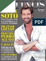 Latinos VIP