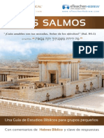 Psalms Study Guide Es