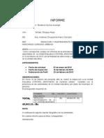 INFORME VILLA FLOR 2°